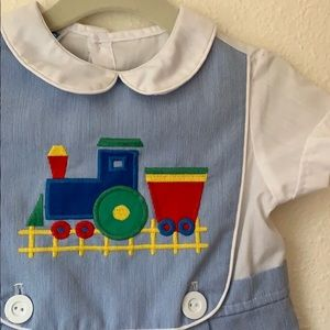 Other - Vintage Toddle Tyke Romper